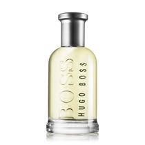 Perfume Hugo Boss Bottled Cinza - Original ( Tester )