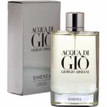 Acqua Di Gio Essenza Giorgio Armani Eau De Parfum 125ml
