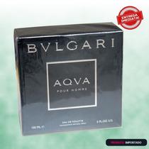 Bulgari Aqua Perfume Masculino 150ml 100% Original