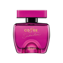 Perfume Coffee Woman Seduction Colônia, 100ml - Boticário