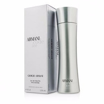 Perfume Giorgio Armani Code Ice 125ml Lacrado Original