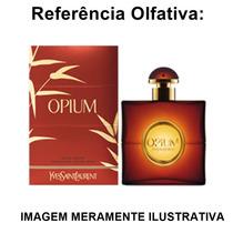 Perfume Inspirado No Opiium Feminino 65ml Contratipo