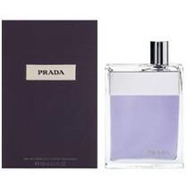 Perfume Prada Homme Masculino Edt 100 Ml Frete Grátis
