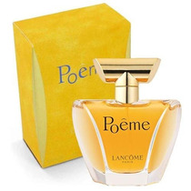 Perfume Poême Lancôme Edp Feminino 100ml