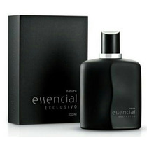 Essencial Exclusivo Deo Parfum 100ml Original Lacrado+brinde