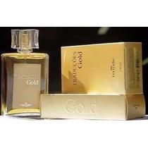 Perfume Hinode Traduções Gold 19 100ml Fragrância Importada