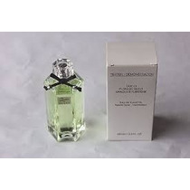 Flora By Gucci Gracious Tuberoso Eau Toilette 100ml Tester