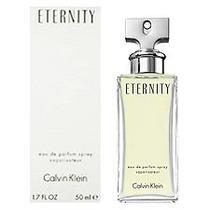 Perfume Calvin Klein Eternity Fem Edp 100ml Frete Grátis