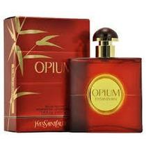 Opium Feminino Eau De Toilette Yves Saint Laurent 90ml