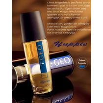 Egeo Man Perfume O Boticário Irresistível Poder