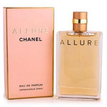 Perfume Feminino Chanel Allure Edp 50ml Original/lacrado