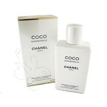 Chanel Coco Mademoseille Emulsão Hidratante Corpo 200ml