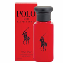 Perfume Polo Red Edt Masculino Ralph Lauren 30ml