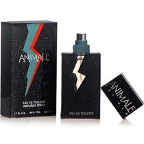 Perfume Animale For Men 100ml Masc - Importado Eua Sem Juros