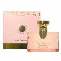 Perfume Bvlgari Rose Essentielle Eau De Parfum Feminino 50ml