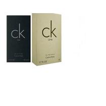 Kit Calvin Klein Be E Ck One Fragancia 100% Original