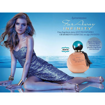 Perfume Avon Feminino Far Away Infinity 50ml