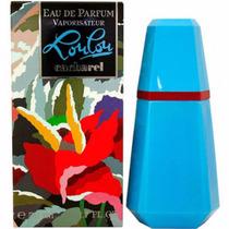 Perfume Lou Lou Cacharel 50 Ml Feminino Original Importado