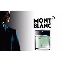 Perfume Presence Montblanc 75ml Import Frete Grátis