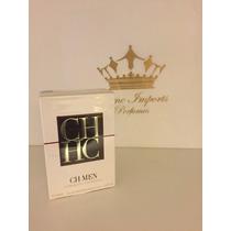 Perfume Ch Masculino 100 Ml - Original E Lacrado -