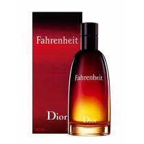 Dior Fahrenheit 100ml Masculino | Lacrado E 100% Original