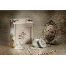 Pure Parfum Versão White Musk Body Shop Pefumes Importados