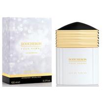 Perfume Boucheron Pour Homme Eau Parfum Ed. Especial 100ml