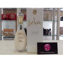 Hidratante Jadore 150ml Dior