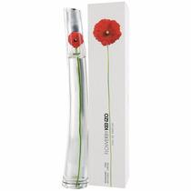 Flower By Kenzo Eau De Parfum ( Edp ) 100ml - Feminino