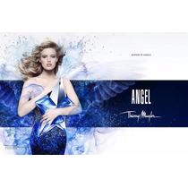 Angel Eau De Parfum Thierry Mugler - Kit Perfume Feminino