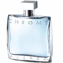 Chrome Masculino Eau De Toilette - Azzaro - 100ml