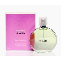 Perfume Chance Eau Fraiche Chanel Feminino 50 Ml