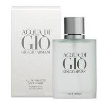 Perfume Acqua Di Gio 100ml 100% Original E Lacrado