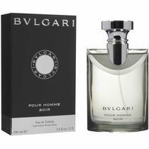 Perfume Bulgari Pour Homme Soir 100ml Edt Masc Frete Grátis