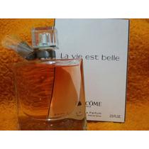 Perfume La Vi E Est Belle 75ml - Tester