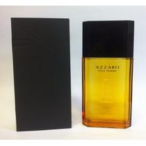 Azzaro Pour Homme 200ml | Tester Original
