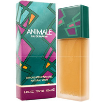 Perfume Animale Fem 100 Ml Original