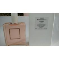 Coco Chanel Mademoisele 100 Ml Eau Parfum Pronta Entrega