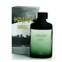 Kit Kaiak Tradicional + Urbe 100ml Natura