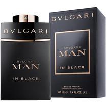 Perfume Masculino Bvlgari Man In Black 100ml Edp * Kiss *