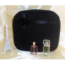 Miniatura Perfume Frete Gratis Kit Miracle +ô De Lancome