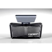 Carbon Deo Colônia Perfume Fragrância Masculina Eudora 95 Ml