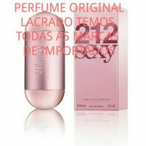 212 Sexy 100 Ml Feminino Original Lacrado
