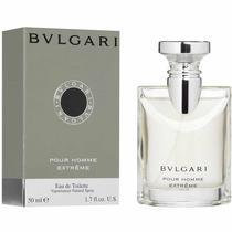 Perfume Bvlgari Extreme Pour Homme 100ml Bvlgari Original