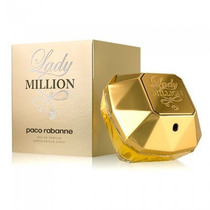 Pefume Lady Million 50 Ml Original