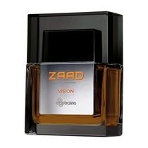 Perfume Zaad Visionnaire Eau De Parfum, 95ml - Boticário