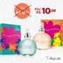 Perfumes Jequiti Aire R$24,00 Ou Bem Me Quer R$18,00 Por $10