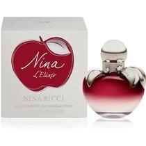 Perfume Nina Ricci L