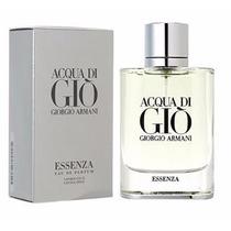 Perfume Acqua Di Gio Essenza Edp 125 Ml - Original E Lacrado