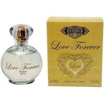 Perfume Fem Cuba Love Forever ( Lady Million ) 100ml -leilão